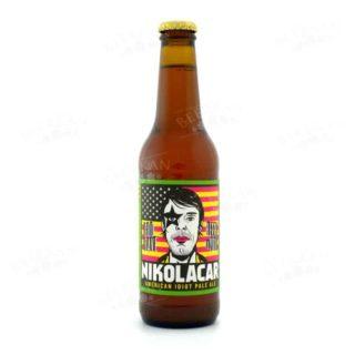 Nikolacar - American Idiot Pale Ale dostava