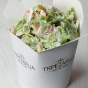 Gorgonzola salata