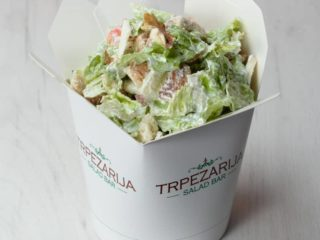 Gorgonzola salata dostava