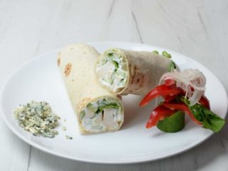 Rolo gorgonzola delivery