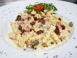 Siciliana pasta dostava