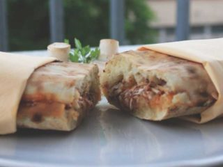 Lowfat sandwich dostava