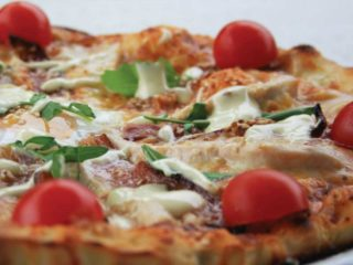 Pizza Lolita dostava