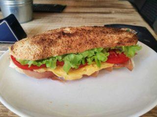 Serbian sandwich delivery