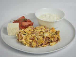 Srpski doručak dostava