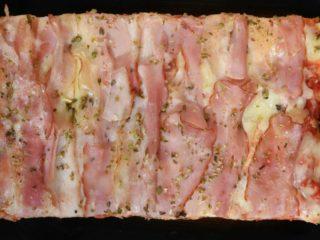Bacon dostava