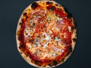 Kaprićoza klasik pica dostava