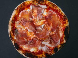 Crudo klasik pica dostava
