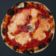 Margarita bufala dop klasik pica