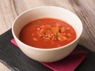 Devil's soup dostava