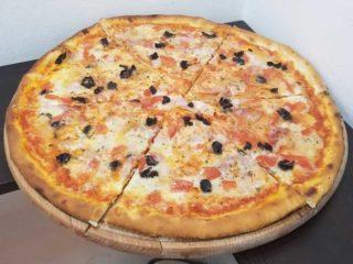 Amsterdam pica dostava