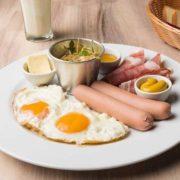 Baza doručak