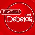 Kod Debelog food delivery
