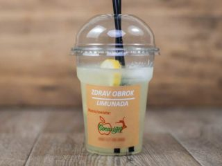 Limunada dostava