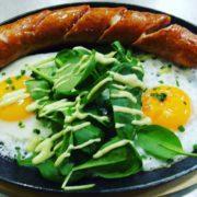 Angolo doručak