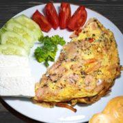 Sosin omlet