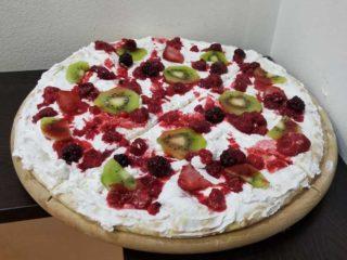 Pica šumsko voće dostava