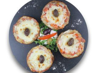 Bruschette Njegushki prosciutto delivery