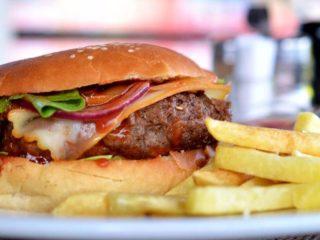 Burger klasik dostava