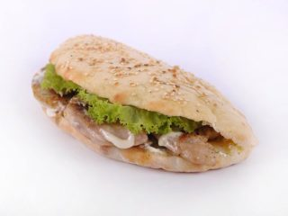 Chicken sendvič dostava