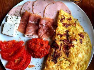 A'Roma doručak 3 dostava