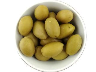 Masline zelene 150gr dostava