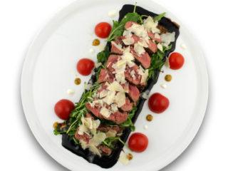 Steak salad delivery