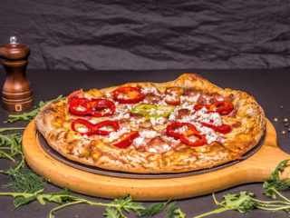Srbijana pica dostava