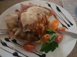 Vespucci sandwich delivery