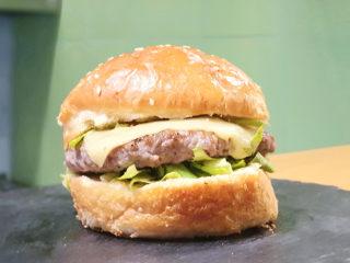 Klasik burger dostava