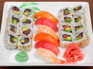 Ima sushi set dostava