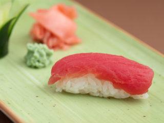 Nigiri tuna dostava