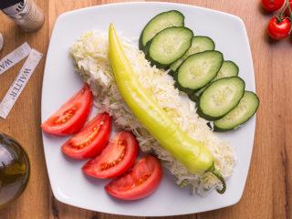 Bašta salata dostava