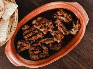 Biftek krpice u maslinovom ulju dostava