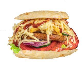 Čizburger dostava