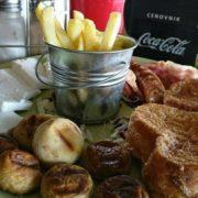 Maxi breakfast