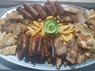 Mešano meso 1kg dostava