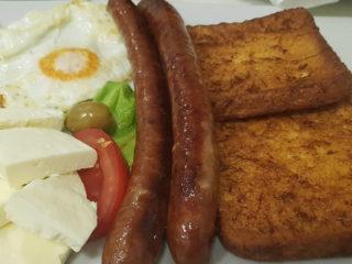 Tema doručak dostava