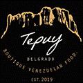 Tepuy food delivery Belgrade