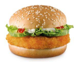 Vege burger dostava
