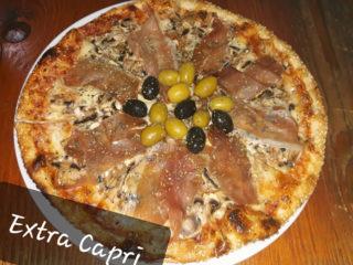 Extra capri pica dostava
