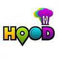 Hood food delivery Arena