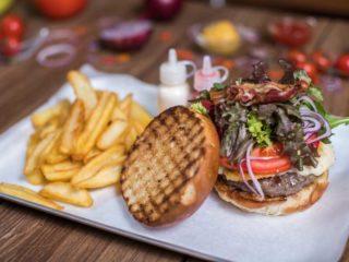 Lav Gastro i Bar burger dostava