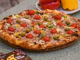 Tonno pica dostava