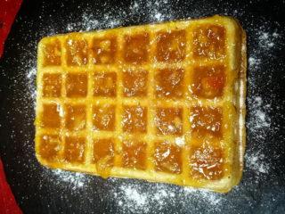 Retro Bakina tajna waffle dostava