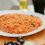 Veggie risotto