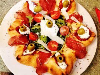 Zvezda pica dostava