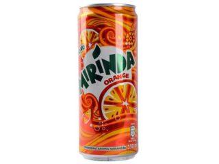 Miranda 0.33 L dostava