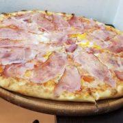 Njegos pizza