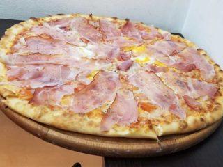 Njegoška pica dostava